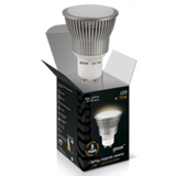 Лампа Gauss LED  MR16 7W GU5.3 AC220-240V 2700K