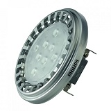 Лампа светодиодная PHILIPS MASTER LED spot LV D 10-50W 827 AR111 40D
