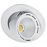 Светильник LEAN DL MINI AC 14 LED 800Lm/827 WFL white LIVAL