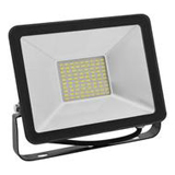 Прожектор HL177LE 30W Черный 6400K 220-240V SMD LED Horoz Electric